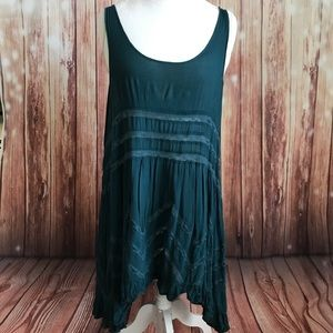 FreePeople lace swing tunic/dress